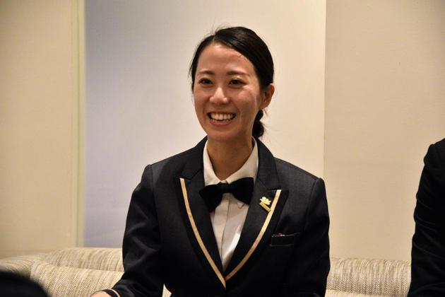 ベテランプランナーの西村芙美香さん
